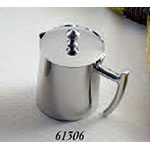 Bon Chef 61306 5-oz Milk Pot, Stainless