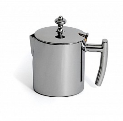 Bon Chef 61310 16-oz Coffee Pot, Stainless Steel