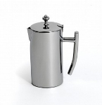 Bon Chef 61311 32-oz Coffee Pot, Stainless Steel