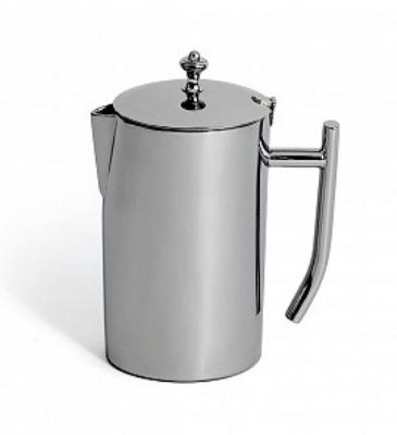 Bon Chef 61312 48-oz Coffee Pot, Stainless Steel