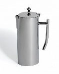 Bon Chef 61313 64-oz Coffee Pot, Stainless Steel