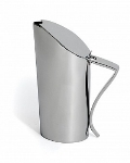 Bon Chef 61318 48-oz Milan Coffee Pot, Stainless Steel