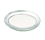 Bon Chef 2000P Steak Platter, 7 x 10.25-in, Aluminum/Pewter-Glo