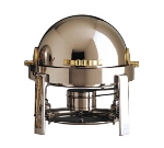Bon Chef 20014 3-Qt Stainless Chafer, Contemporary