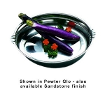 Bon Chef 2283 Casserole Steam Table Dish, 4-Qt 7-oz Heavy Gauge Stainless