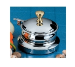 Bon Chef 30004I 1.5-QT Insert for Gravy Warmer, Stainless Steel