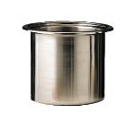 Bon Chef 30002I 8-qt Soup Insert for 30001HL, 30001HLCH, 30002HLSC, 30002HLCHSC