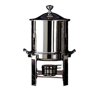Bon Chef 34001HLCH 8-QT Marmite w/ Hinged Lid, Chrome Plated