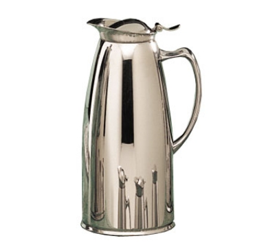 Bon Chef 4052 Insulated Pitcher w/ 1-qt Capacity, Stainless