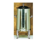 Bon Chef 41005C 5.5-Gallon Coffee Urn Server, Single Wall, Stainless/Chrome