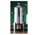 Bon Chef 42101C 2-Gallon Coffee Urn Server, Solid Fuel, Chrome Trim