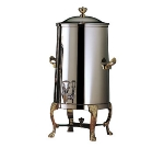 Bon Chef 47005 5-Gallon Insulated Coffee Urn Server, Renaissance