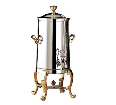 Bon Chef 49001 1.5-Gallon Insulated Coffee Urn Server, Roman