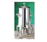 Bon Chef 49101C 2-Gallon Coffee Urn Server, Solid Fuel, Chrome, Roman