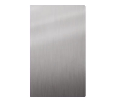 Bon Chef 52011 Double Size Tile, Stainless
