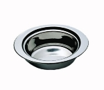 Bon Chef 5203HL 3.75-qt Full Oval Food Pan w/ Long Handle, Stainless