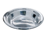 "Bon Chef 5255H 2.5-qt Casserole Steamtable Dish, 2-5/8"" Deep, Hammered"