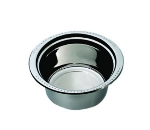 Bon Chef 5360HRSS 5-qt Casserole Steamtable Dish w/ Round Stainless Handle, Bolero