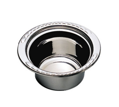 Bon Chef 5650HRSS 2-qt Casserole Steamtable Dish w/ Round Stainless Handle, Arches