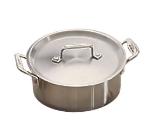 Bon Chef 60000 3-qt Cucina Casserole Dish