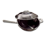 Bon Chef 60008 3.5-qt Cucina Chef's Pan w/ Lid
