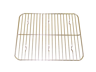 """Bon Chef 60012G Grill for Large Cucina Food Pan, 13.75 x 11"""""""