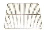 Bon Chef 60013G Grill for Small Cucina Food Pan, 10-7/8 x 8-3/8""