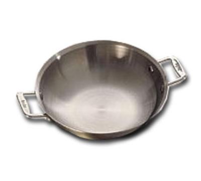 Bon Chef 60014 2.5-qt Cucina Stir Fry Pan w/ Handles