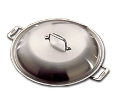 Bon Chef 60015 3.5-qt Cucina Chef's Pan w/ Lid & Side Handles