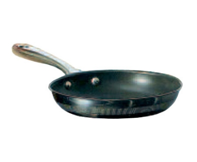 Bon Chef 61275 8.25-in Induction Non-Stick Fry Pan, Stainless Steel