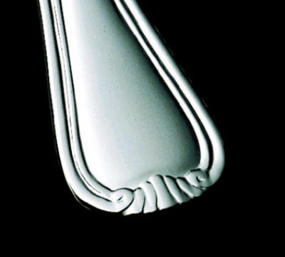 Bon Chef S916 Demitasse Spoon, Renoir, 18/10 Stainless