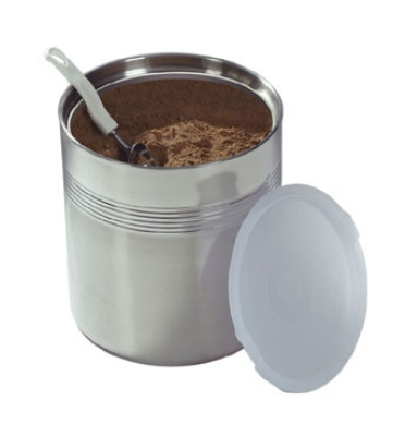 Bon Chef 9321 3-Gallon Ice Cream Container