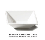 "Bon Chef 9508P 8.5"" Flare Bowl, Aluminum/Pewter-Glo"