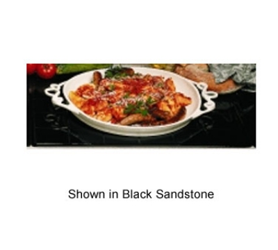 "Bon Chef 96052108S BLK 27"" Double Size Tile Tray for 2108, Aluminum/Black"