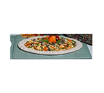 "Bon Chef 9605H2082S WH 27"" Double Size Tile Tray for 2082, Aluminum/White"