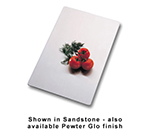 "Bon Chef 9663 Triple Size Tile Tray, 41 x 21.5"", Stainless Steel"