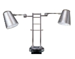 Bon Chef 9684 Adjustable Heat Lamp