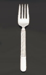 Bon Chef SBS3607 Salad Dessert Fork, Apollo, 18/10 Stainless Steel