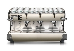 Rancilio CLASSE 10 S3 Classe 10 Semi Automatic Espresso Machine w/ 16-Liter Boiler