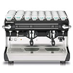 Rancilio CLASSE 9 S2 Classe 9 Manual Espresso Machine w/ 2-Steam Wand & 11-Liter Boiler