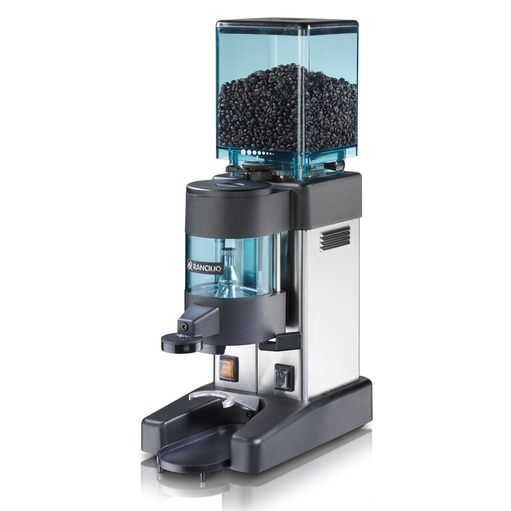 Rancilio MD 80 AT MD Coffee Grinder, Automatic, 3 lb Bean Hopper