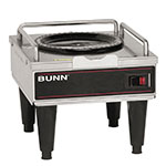 Bunn RWS1-0010 RWS1 Warmer Stand For Satellite Brewers (1GPR or 1.5GPR Severs)