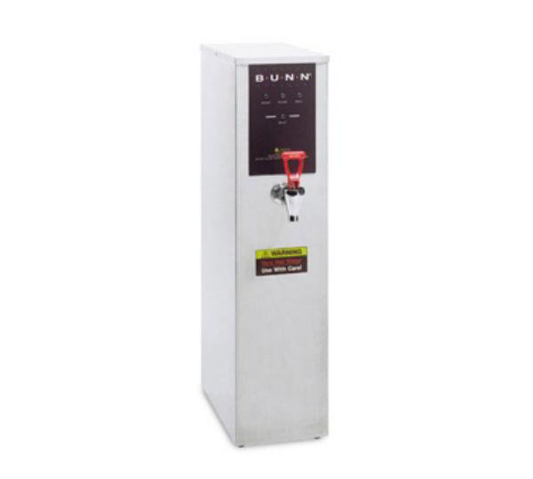 BUNN-O-Matic 12500.0020 5-Gallon Hot Water Dispenser, 85/115 F, 120V/20amp/1800W
