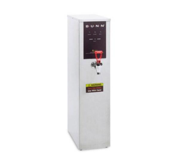 Bunn-o-matic 12500.0024 5-Gallon Hot Water Dispenser, 200 F, 240 V/20-amp/4000 watt