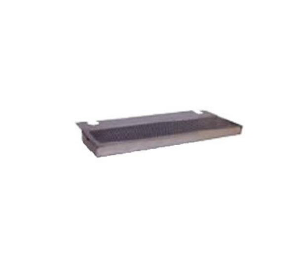 BUNN-O-Matic 20213.0100 Drip Tray, S/S, For Use With RWS2