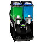 Bunn 34000.0027 Frozen Drink Machine, Auto Fill Hoppers, Black, 120 V (34000.0027)