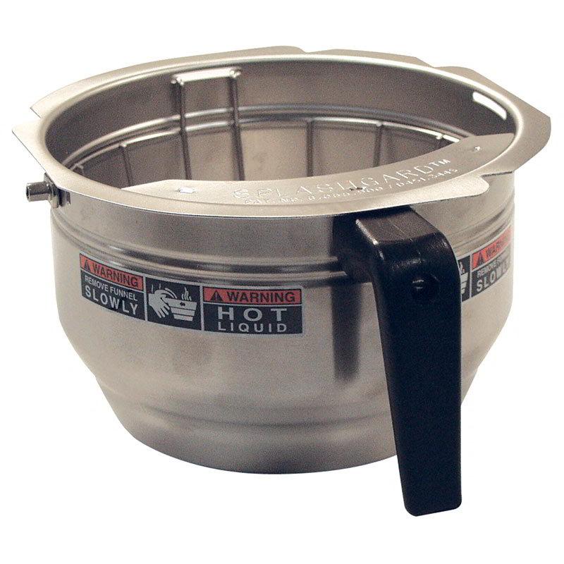 "BUNN-O-Matic 34559.0000 7.12"" Gourmet Funnel"