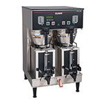 Bunn DUAL GPR DBC 18.9-Gallon Dual GPR Brewer w/ Digital Brewer Control, 120v (35900.0010)