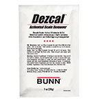 Bunn URNEX Dezcal Descaler, 1 oz. (37306.0000)