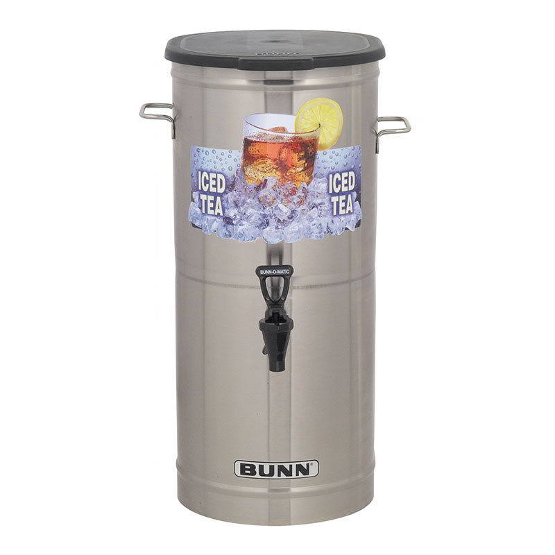 Bunn TCD-1-0000 Tea Concentrate Dispenser, 1-Faucet (37750.0000)